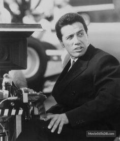 American Me Behind-the-scenes, Edward James Olmos