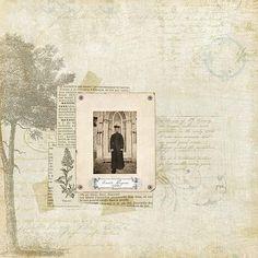 My Family Genealogy Family Trees Mini Kit- Katie Pertiet Kits- KT542883- DesignerDigitals