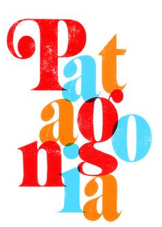 http://www.jeffcanham.com T-shirt design for Patagonia