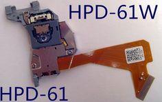 SHARP HPD-61W HPD-61 Car DVD Optical Pickup HPD61W Laser Lens HPD61 Laser 61W Head