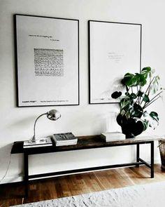 Cómo elegir muebles de entrada con diseño | Decorar mi casa