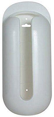 Amazon.com: Camco 57066 Pop-A-Bag Paper Bag Dispenser (White): Automotive