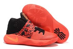 "premium selection 395c8 e7408 Find Nike Kyrie 2 ""Bright Crimson"" Bright Crimson Black Atomic Orange Super  Deals online or in Footlocker. Shop Top Brands and the latest styles Nike  Kyrie ..."