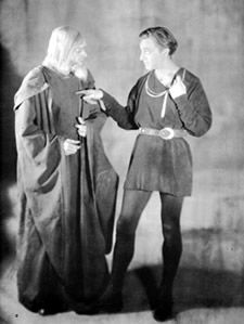 Barrymore Hamlet