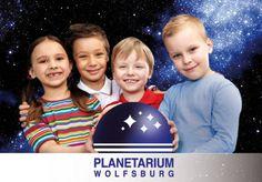 http://www.planetarium-wolfsburg.de/  Planetarium Wolfsburg