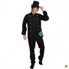 Schornsteinfeger Kostüm | Fasching Kostüme kaufen