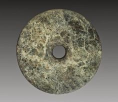 EVERYTHING ABOUT ARCHAEOLOGY: WHAT IS THE BI DISK ?