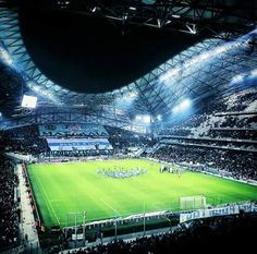 Velodrome Marseille, Leonel Messi, Expressions, France, Football Soccer, Baseball Field, Club, Photo And Video, Architecture
