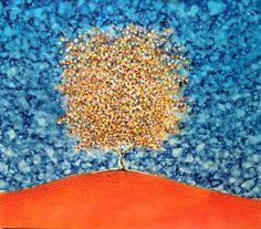 Artist : Rosendo Vega / Title : Borbollón / Dimensions : 120 x 140 cms / Technique : Oil Paint on Canvas / Price : MXN 50,000 / Year : 2016 / Status : Available