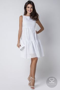 Ideas For Dress Cute Outfit Casual Simple Dresses, Cute Dresses, Beautiful Dresses, Casual Dresses, Short Dresses, Casual Outfits, Summer Dresses, Linen Dresses, Cotton Dresses