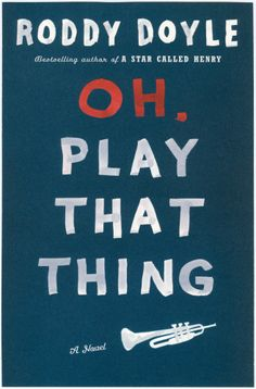 Oh. Play that thing