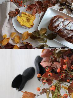 L'autunno è iniziato, i colori ed i sapori diventano caldi, vellutati e così gli ingredienti stagionali: come la zucca. Questa ricetta anticipa con le sue spezie il profumo del natale ed avvo…