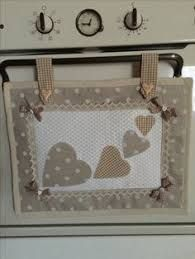 Resultado de imagen para Copriforno Cute Sewing Projects, Sewing Crafts, Fabric Structure, Love Sewing, Small Gifts, Fabric Crafts, Diy And Crafts, Projects To Try, Crafty