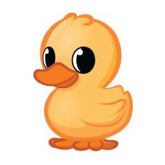 Quackers – Squinkies 'Do Drops Character Common