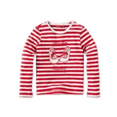 Oilily Baby-girls Infant Tip  Shirt