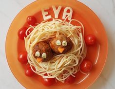 ANNA'S Archives - Page 2 of 3 - Φάε Παιδί Μου Spaghetti, Anna, Ethnic Recipes, Food, Eten, Meals, Noodle, Diet