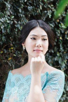 FLORES DO ORIENTE   Editorial de inspiração para a mulher oriental. Acessórios www.ateliergirardi.com