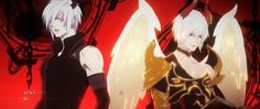 Azazel/Lucifer #VirginSoul