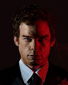 """Made with Photoshop and Painter. 