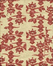 Flowersong | Robin Gray Design #textiles #rugs