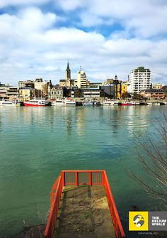Valdivia, Región de Los Lagos.