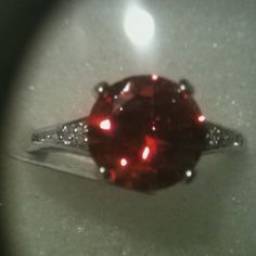 New Signed 925 Beautiful Silver Ring!   #shopsmall BUY NOW $19.99