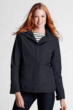 Lands End: $79.00 Women's Rainstop Jacket from Lands' End http://www.landsend.com/pp/womens-rainstop-jacket~234732_59.html#