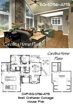 Bright, open floor plan with bonus room above garage