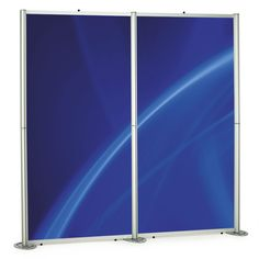 Fusion Rapid 2x Straight Frame Outdoor Banners, Display Stands, Frame, Posts, Unique, Fit, Picture Frame, Messages