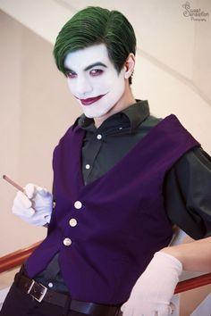 Best Of Diy Joker Costume Trends. Heath Ledger Joker Nurse Costume Get More Costume and Harley Quinn Cosplay, Joker Cosplay, Joker And Harley Quinn, Male Cosplay, Cosplay Dress, Best Cosplay, Dc Cosplay, Cool Costumes, Cosplay Costumes