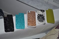 For those of us who like to change our cases around to suit our mood...way cheaper than buying a bunch of cases!!!