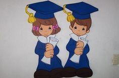 Recursos Para Ninos Preescolar Recuerdos Graduacion