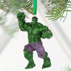 Hulk Christmas Decoration