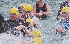 Triatlón: un nuevo enfoque para dominar la técnica de la natación; las técnicas fundamentales diferencian a los mejores nadadores de aquellos que se hunden y esfuerzan vuelta tras vuelta.