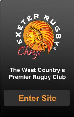Exeter Chiefs - Home of Exeter's Premier Rugby Club at Sandy Park Exeter Chiefs, Rugby Club, Season Ticket, Activity Days, Seasons, Activities, Sports, Heineken, Flims