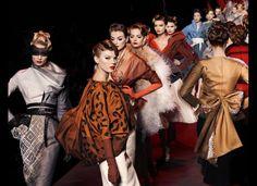 Haute Couture Designers   ... designer of France's haute couture flagship, Christian Dior, in Paris