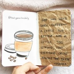 thank you for reading my poems and quotes. art and words are my own. The post ☕️ . thank you for reading my poems and quotes. art and words are my own& appeared first on Decor. Art Journal Pages, Drawing Journal, Doodle Art Journals, Journal Ideas, Poetry Journal, Bullet Journal Quotes, Bullet Journal Inspiration, Drawing Quotes, Art Quotes