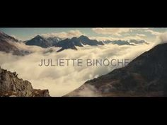 Clouds of Sils Maria / Sils Maria - Trailer Sils Maria, Film Stills, Mount Everest, Cinema, Clouds, Mountains, Travel, Trailers, Youtube