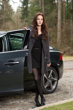 Bella Cullen's Driving Costume - Current price: $50