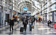 Why Mobile Passport Is the Best-Kept Secret Among International Travelers - international travel O'hare International Airport, International Flights, Chicago Usa, Chicago Photos, Chicago Airport, Ohare Airport, Toddler Travel, Cruise Port, Best Kept Secret