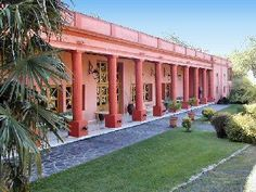 Estancia 'Santa Rosa de Calamuchita', Córdoba, Argentina