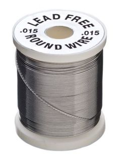 Buy the Round Lead-Free Wire and more quality Fishing, Hunting and Outdoor gear at Bass Pro Shops. Fly Tying Materials, Thread Spools, Round Design, Lead Free, Hooks, Eco Friendly, Products, Gray, Wall Hooks