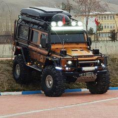 26 New Ideas dream cars jeep offroad 4x4 Trucks, Jeep Truck, Cool Trucks, Truck Camper, Custom Trucks, Custom Cars, Offroad Camper, Jeep 4x4, Landrover Defender