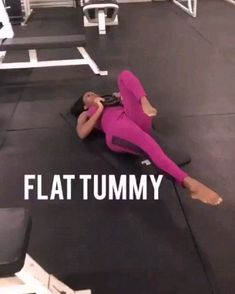 Home workout plan for flat abs. Flat belly workout plan to lose weight. Abs - Workout at Home Abs Workout Routines, Gym Workout Tips, At Home Workout Plan, Workout Challenge, Workout Videos, At Home Workouts, Workout Plan To Lose Weight, Abs Weight Workout, Flat Belly Workout