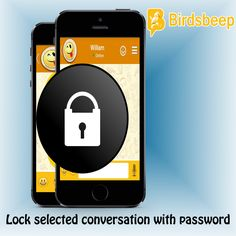 BirdsBeep always esteems the #privacy of your #messages. Read more: