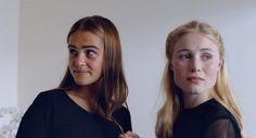 Sigrid ten Napel in the Dutch film 'Prins' (Prince') (2015)