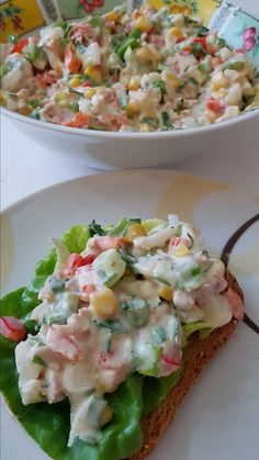 Food Network Recipes, Food Processor Recipes, Cooking Recipes, The Kitchen Food Network, Greek Salad Pasta, Salad Bar, Low Calorie Recipes, Greek Recipes, Fall Recipes