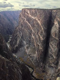 The Great 59 - Part 7: Black Canyon of The Gunnison National Park   Dyer & Jenkins