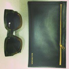 #Balenciaga Sunny Days emoji️ #glasses #sunglasses #sunnies #shades #style #fashion #love #trends #opticametaxas #athens #itsstillsummer #summer #γυαλιά #καλοκαίρι