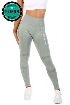 e3efe713d28eb Jed North Women s Seamless Gym Fitness Workout Leggings  fashion  clothing   shoes  accessories